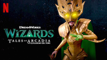 Wizards: Tales of Arcadia: Season 1