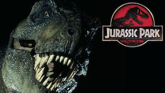 Is Jurassic Park 1993 On Netflix Thailand